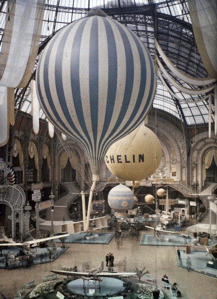grand palais -color-photos-paris-albert-kahn-131__880